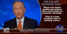 Bill O'Reilly doesn't know any right-wing media operations like this, of course...