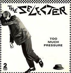 the selecter - English ska - good stuff