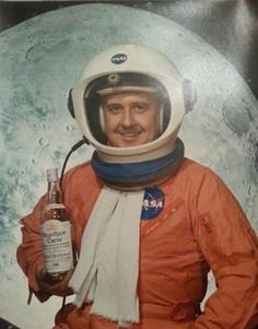 Col. Stanley Stemmer. Lost in Space.