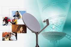 A majority of television viewers in India have gradually switched to digital cable TV, which has further led to its rise and popularity. Initially, Indian viewers had only one channel to watch, which was Doordarshan. Wi Fi, Digital Cable Tv, Tv Providers, Tv Services, Receptor, Free To Use Images, University Of Florida, Electronic Media, Home Theater