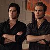 Ian Somerhalder And Paul Wesley Have Very Different Ideas On How 'The Vampire Diaries' Should End - http://viralfeels.com/ian-somerhalder-and-paul-wesley-have-very-different-ideas-on-how-the-vampire-diaries-should-end/