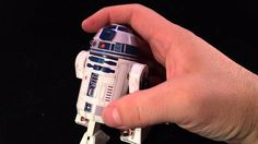R2D2 Engagement Ring Box