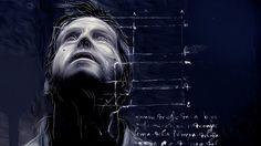 Da Vinci's Demons Title Sequence on Motion Graphics Served