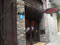 Gastronomía día a día: Restaurante Churrasco (Zaragoza)