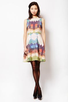 Novis Fall 2014 Ready-to-Wear - Collection - Gallery - Style.com