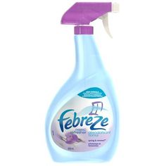 Home Made Febreze - Cheap, easy & smells so good!!  - Creatively Gifted Mom