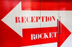 Rocket Art Gallery