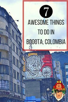 Visit TravelnPleasure.Com  7 Awesome things to do in Bogotá   Two Monkeys Travel