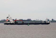 http://koopvaardij.blogspot.nl/2017/10/31-oktober-2017-op-de-eems-vanuit.html    21 april 2006 opgeleverd als Nederlandse HUMBERBORG  van Scheepvaartonderneming Humberborg B.V., Delfzijl