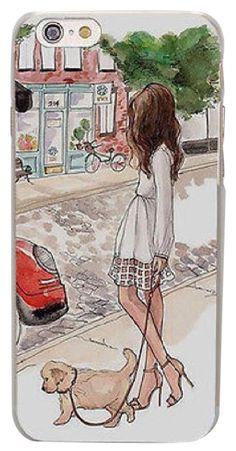 The Sketch Book – Inslee Haynes / Fashion Illustration by Inslee on imgfave Art And Illustration, Watercolor Illustration, Drawing Sketches, Art Drawings, Sketching, Illustrator, Art Du Croquis, Arte Fashion, Moda Fashion