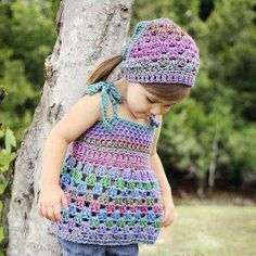 So cute, can't find a pattern.