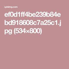 ef0d1ff4be239b84ebd918608c7a25c1.jpg (534×800)