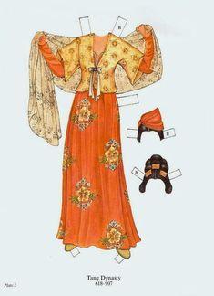 Um espetáculo esta edição com trajes tradicionais da China! Cada um mais bonito que o outro.