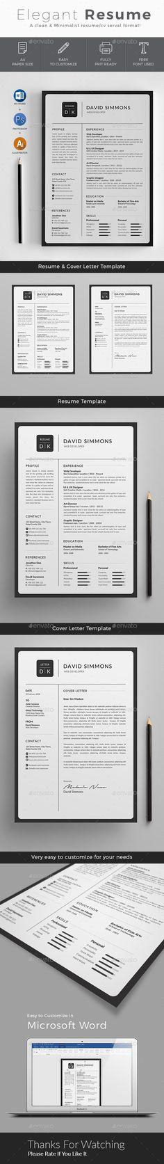 Resume Ai illustrator and Illustrators - illustrator resume templates