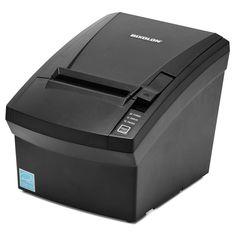 BIXOLON SRP330II THERMAL RECEIPT PRINTER USB/SER/ETH - Thermal Printers & USB Receipt Printer - Bixolon - Cash Register Warehouse