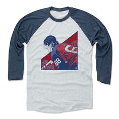 Jaromir Jagr Angle R Florida Officially Licensed NHLPA Baseball T-Shirt Unisex S-3XL