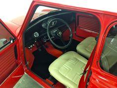 1967 Austin Austin Mini Cooper S