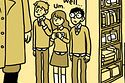 The Complete Harry Potter Series In Comic Book Form by Lucy Knisley