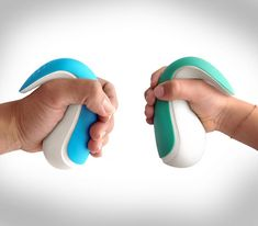 Frebble Lets You Hold Hands Over The Internet