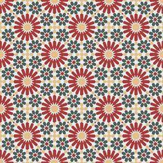 Encaustic Tiles Barcelona 413