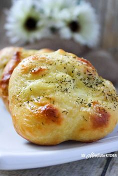 Creamy cream cheese chicken wrapped in a tender dough and baked to golden perfection. This recipe is low carb, gluten free, and a Trim Healthy Mama S Fuel. (This post may contain affiliate links, which provide me with a small compensation when you purchase your products through my links. Thank you for your support!) This is another recipe that I adapted from my mother-in-law's kitchen. The first recipe I converted... Continue Reading