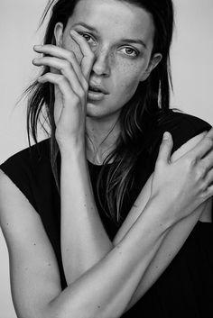 hanna sorheim by sascha oda for costume december 2015   visual optimism; fashion editorials, shows, campaigns & more!