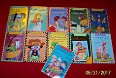 Junie B., First Grader 11 Chapter Books Summer Readers Barbara Park #ScholasticRandomHouse