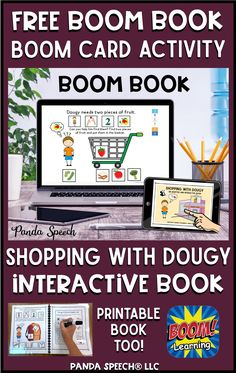 FREE Interactive BOOK Digital and Print!