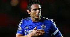 Frank Lampard will leave Chelsea in the summer, agent says #chelsea #soccer #sports