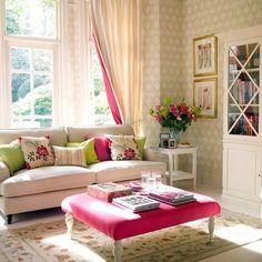 55 Decorating Ideas for Living Rooms | Showcase of Art & Design