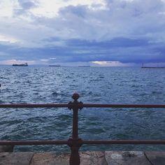 Thessaloniki, Celestial, Sunset, Outdoor, Ideas, Outdoors, Sunsets, Outdoor Games, The Great Outdoors