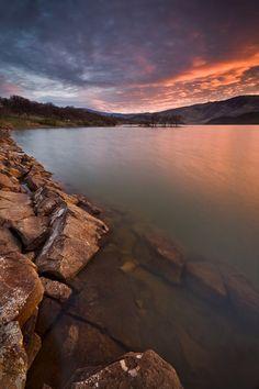 Emigrant Lake, Ashland, Oregon