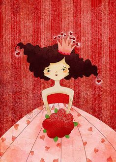 Queen of Hearts | Stephanie Fizer