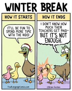 Pin by alea on teacher memes fowl language comics, funny, fu Funny Duck, Funny Jokes, 9gag Funny, Funny Texts, Fowl Language Comics, The Awkward Yeti, Professor, Mommy Humor, Dads