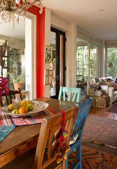 Casa Chaucha » Mil capas