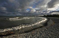 Ireviken, Gotland. Photo: Keith Samuelson