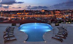 Los mejores hoteles de Oporto - http://www.absolutportugal.com/los-mejores-hoteles-oporto/