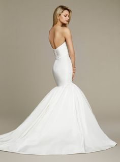 Jim Hjelm by HAYLEY PAIGE | Style 8562