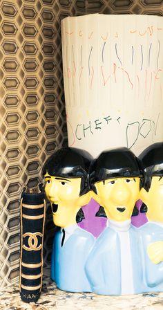 We'd swear on it. http://www.thecoveteur.com/kristen-noel-crawley/