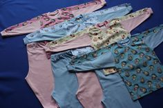 Pyžamko 0903, cena od 195,- Kč | Textil Vlček