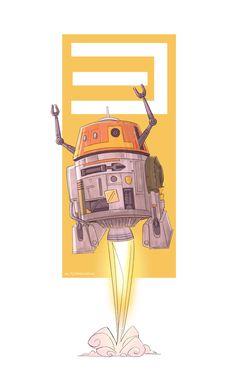 Sw Rebels, Star Wars Rebels, Star Wars Clone Wars, Star Wars Characters Pictures, Star Wars Drawings, Star Wars Design, War Image, Star Wars Fan Art, Star Wars Humor