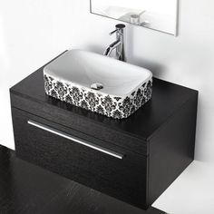 Get in touch with cutting edge #bathroom #vanities and designs to give a proper lift to its look.