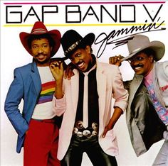 Gap Band VI is an album by The Gap Band, released in 1984 on Total Experience Records. Description from snipview.com. I searched for this on bing.com/images