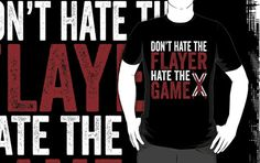 Don't Hate The Flayer by Digital Phoenix Design, House Bolton