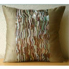 Handmade Gold Throw Pillow Covers, Contemporary Pillow Co... https://www.amazon.com/dp/B00BGTLK4O/ref=cm_sw_r_pi_dp_x_N-uqybV1JPHE7