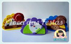 Porta guardanapos Toy Story <br> <br>Pedido minimo de 15 unidades.
