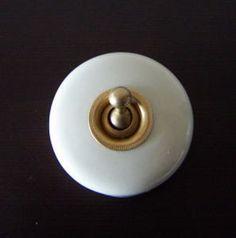 陶器 スイッチ