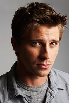 Garrett Hedlund, Elliott Grey/ Ethan Kavanaugh, Fifty Shades of Grey