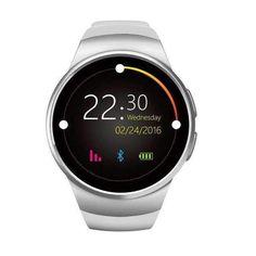KW18 Bluetooth Smart Watch