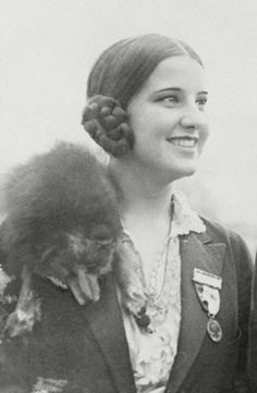 Norma Smallwood Bruce (1908-1966) was a full blood Cherokee Indian .